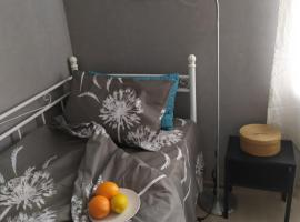 Апартаменты Светлое Утро и Уютный вечер, отель в Ровно