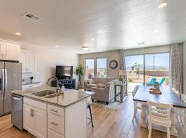 Pleasant View, vacation rental in St. George