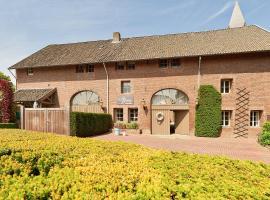 De Veldhof, hotel in Gulpen