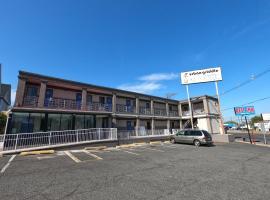 Embassy Suites - Newark Airport, hotel en Elizabeth