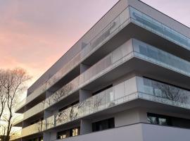 Natural Hel Apartamenty, apartment in Hel