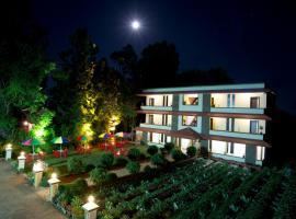 Shivsagar Farm House, hotel in Mahabaleshwar
