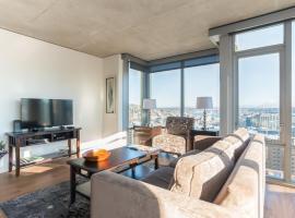 Belltown Residences, apartment in Seattle