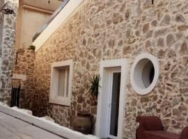 Le Mangiatoie del Cavaliere, hotel a Montallegro