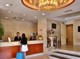 Winner Hotel, budget hotel in Kota Kinabalu