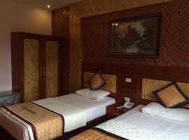 KHÁCH SẠN NGỌC HÀ ĐẠI LẢI, hotel in Phúc Yên