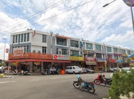 Hello Hotel Serdang, hotel di Seri Kembangan
