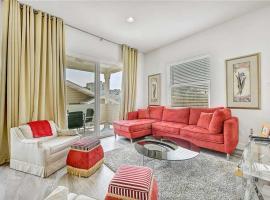 Pure Delight, 2 Bedrooms, WiFi, Sleeps 4, apartment in Jacksonville Beach