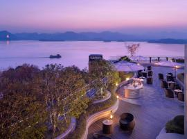 Grand Hyatt Hangzhou, hotel in Hangzhou