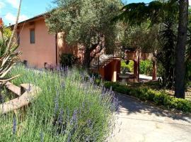 Holiday home Contrada Pian del Lago, hotel a Caltanissetta