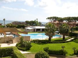 Albergo Mediterraneo, hotel in Terracina