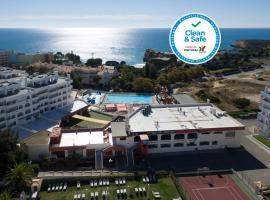 Be Live Family Palmeiras Village All-Inclusive 24H, hotel in Armação de Pêra