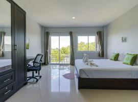 KP Samui, hotel in Chaweng