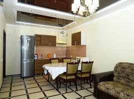Квартира у моря Пионерский проспект 255/2, apartment in Vityazevo