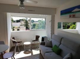 Studio , proche plages,classé 3 étoiles, apartment in Balaruc-les-Bains