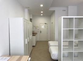 City Suites Marina, hotel en Valencia