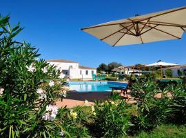 Hotel Baia Cea, hotel in Bari Sardo