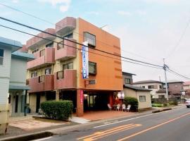 OYOホテル ひたちなか, hotel in Hitachinaka