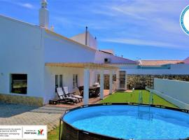 Casa do Tonel, hotel en Sagres