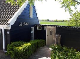 strandhuis De Bakkeete, holiday home in Kamperland