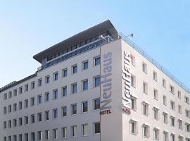 Hotel NeuHaus, hotel near Museum Ostwall, Dortmund