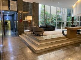 Condomínio Max Savassi Superior apto 1303, apartamento em Belo Horizonte