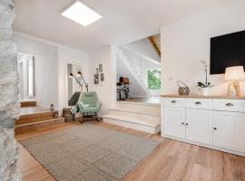 Accommodation TRI MURVE, bed & breakfast a Plomin (Fianona)