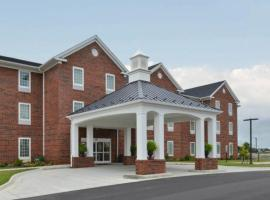Appomattox Inn and Suites, hotel in Appomattox