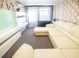Уютная квартира, Ferienwohnung in Samara