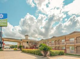 SureStay Hotel by Best Western New Braunfels, hotel near Comal River Tubing, New Braunfels
