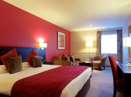 Aberdeen Airport Dyce Hotel, Sure Hotel Collection by BW, hotel near Tolquhon Castle, Dyce