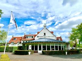 Hampshire Hotel & Spa - Paping, hotel in Ommen