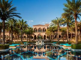 One&Only The Palm Dubai, resort in Dubai