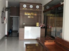 HA LONG WAVES, hotel in Ha Long