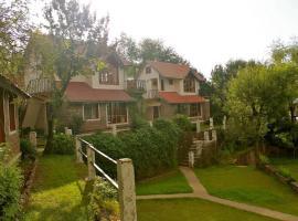 Nishaad Resorts、ダラムシャーラーのホテル