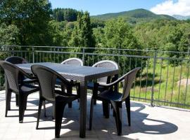 Apartment Località Orturano di Sotto, hotel a Bagnone