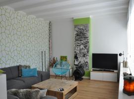 Centraal aan Zee, pet-friendly hotel in Egmond aan Zee