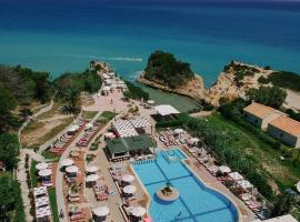 Akron Seascape Resort Hotel All Inclusive, hotel in Sidari