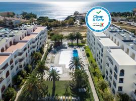 Be Smart Terrace Algarve, apartment in Armação de Pêra