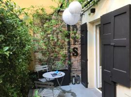 Dimora Tito Speri near Arena, apartamento en Verona