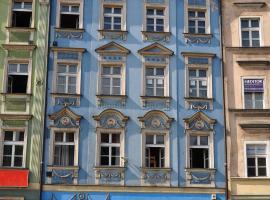 Hostel Bemma - Ozonowane pokoje, hostel in Wrocław