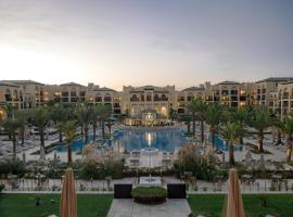 Mazagan Beach & Golf Resort, hotel in El Jadida