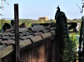 B&B Villa San Marco, country house in Agrigento