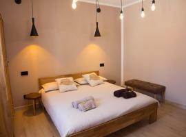 Shardan Guest House, hotel ad Alghero