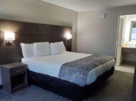 Days Inn & Suites by Wyndham Charleston Airport West, hotel in Charleston