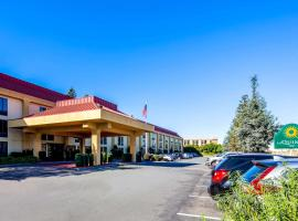 La Quinta by Wyndham Oakland Airport Coliseum, hotel near Oakland International Airport - OAK,