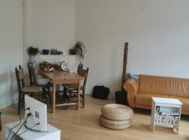 Nice appartment in Amsterdam, דירה באמסטרדם