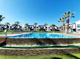 "BEST HOUSE OASIS BEACH 56"", Ferienunterkunft in Playa Flamenca"