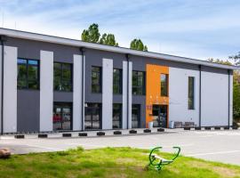 Hostel Montessori, hostel in Gdańsk