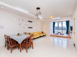 Sơn Thịnh 2,nice view, 120m2, 27th floor, khách sạn có hồ bơi ở Vũng Tàu